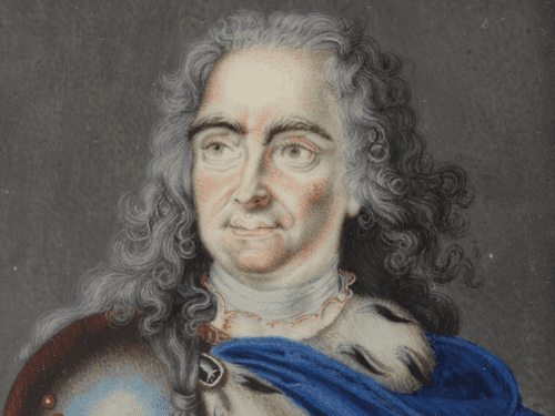 Kurfürst Friedrich August I.