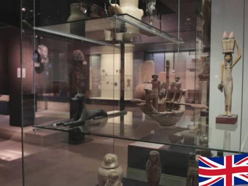 Museum August Kestner: Imagefilm