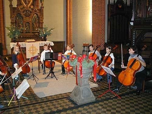 Celloorchester