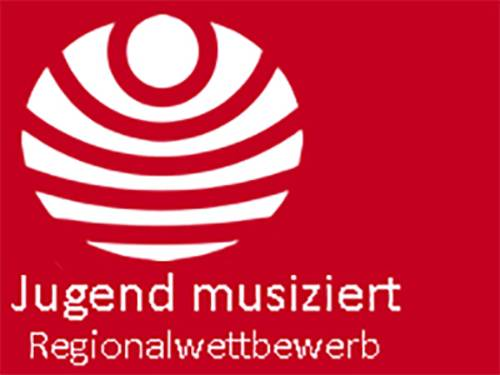 Jugend musiziert-Logo Regionalwettbewerb
