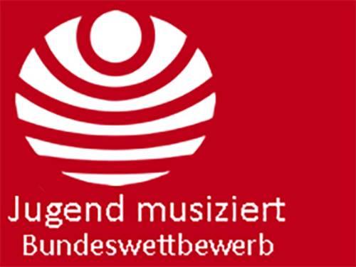 Jugend musiziert-Logo Bundeswettbewerb