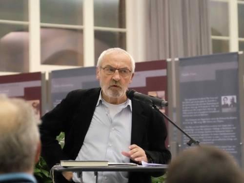 Dr. Hans-Dieter Schmid