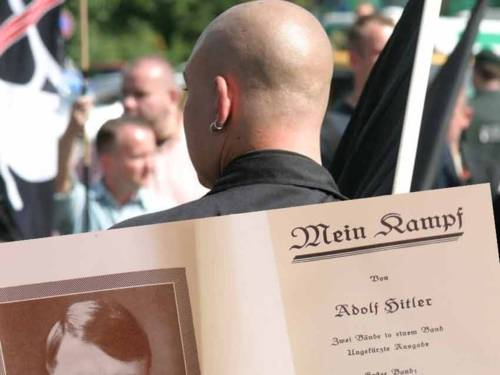 Rechtsextremismus in Deutschland