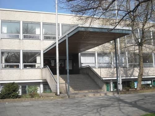 Rathaus Misburg