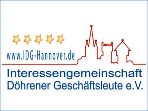 Logo der Interessengemeinschaft Döhrener Geschäftsleute