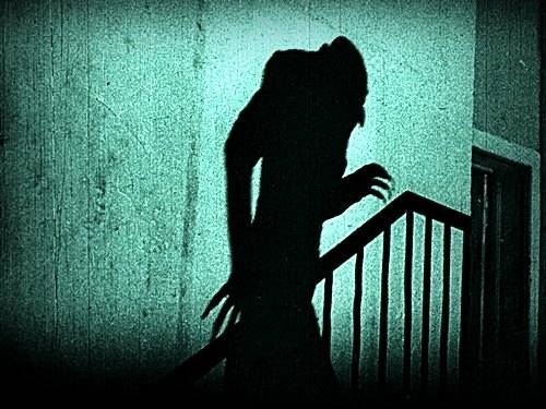 Filmstill Nosferatu