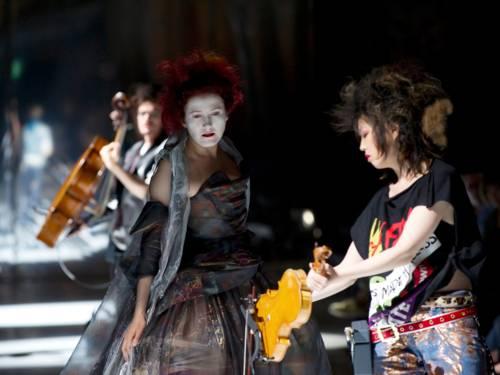 KunstFestSpiele 2011