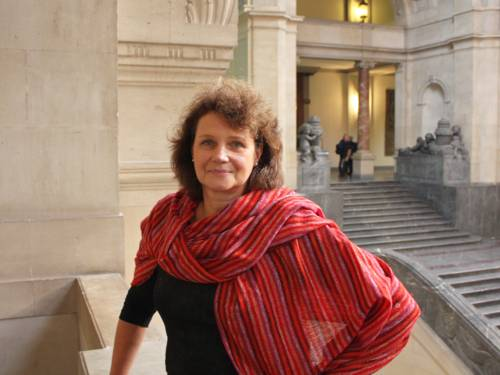 Rita Maria Rzyski