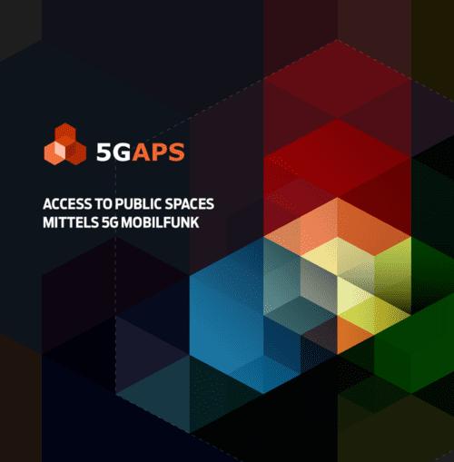 5GAPS - Logo