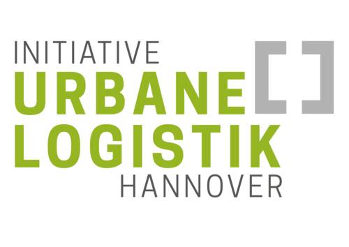 Logo Initiative Urbane Logistik Hannover
