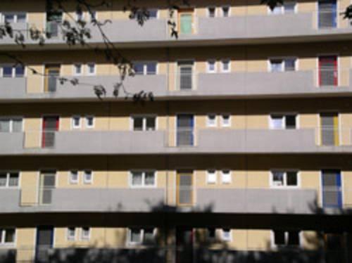 Sanierung von Geschossbauten in Stöcken