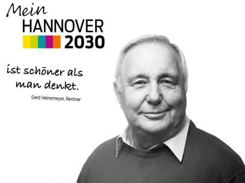 Porträt-Foto von Gerd Heinemeyer