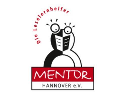 Das Logo des MENTOR e.V.