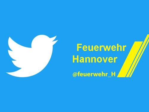 Twitter Feuerwehr Hannover