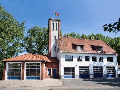 Feuerwehrhaus Anderten
