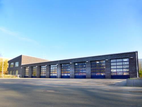 Feuerwehrhaus Bemerode - Kirchrode