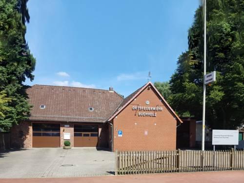 Feuerwehrhaus Buchholz