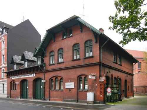 Feuerwehrhaus Linden