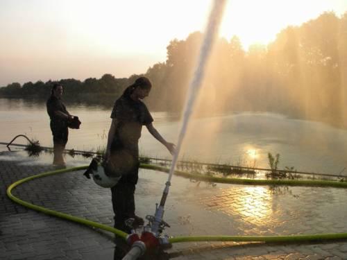 37.FF Wasserwerfer Gegenlicht_Übung