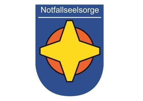 Logo Notfallseelsorge