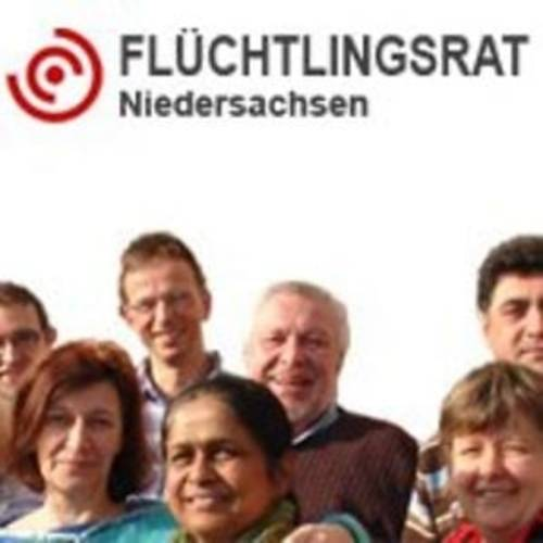 Flüchtlingsrat Niedersachsen
