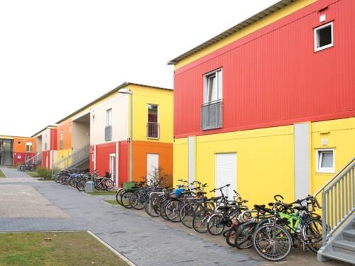 Die Unterkunft Alt-Vinnhorst