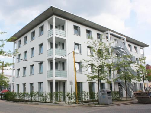 Wohnprojekt für Flüchtlinge in der Kopernikusstraße