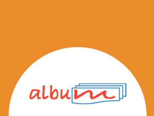 Logo des ALBuM-Netzwerkes