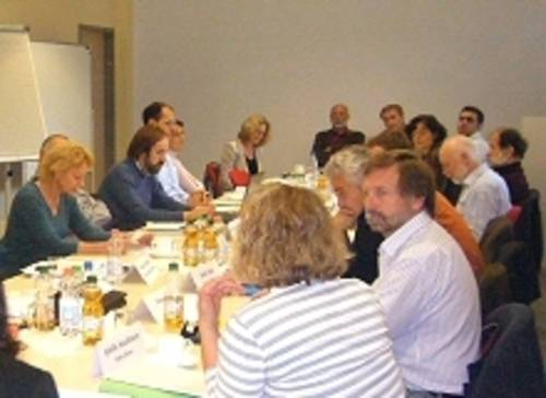 Kommunaler Qualitätszirkel zur Integrationspolitik