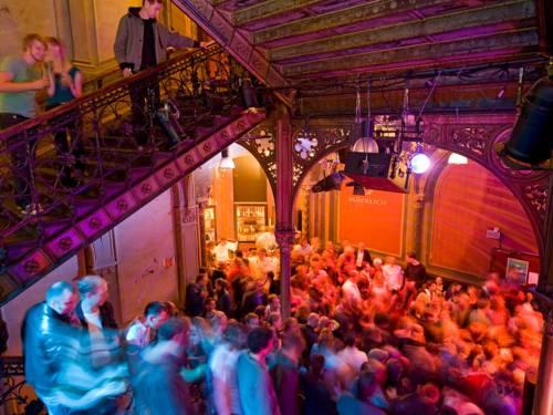 Disco-Nacht in Döhren