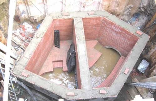 Darstellung für Abwasserbeitrag