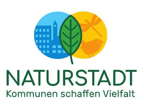 Logo der Naturstadt.