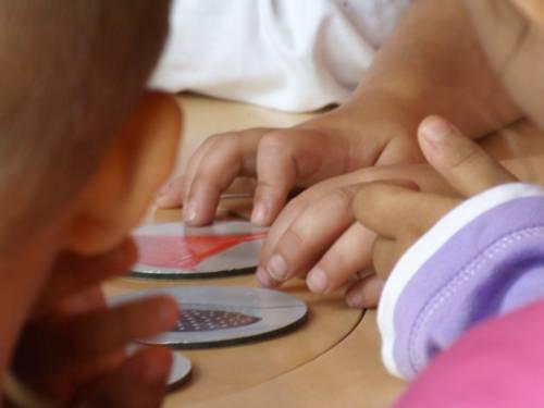 """""""Familien-Ergo"""" als Methode: Kinder in den Familienalltag mit einzubeziehen ist ganz einfach."""