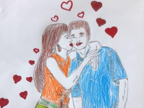 Valentinstag - der Tag der Liebe