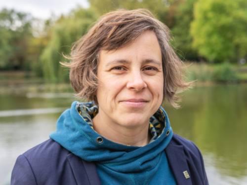 Gleichstellungsbeauftragte der Landeshauptstadt Hannover