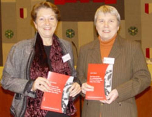 Die Frauen im Rat der Landeshauptstadt Hannover