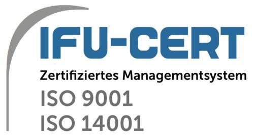 Logo IFU Cert