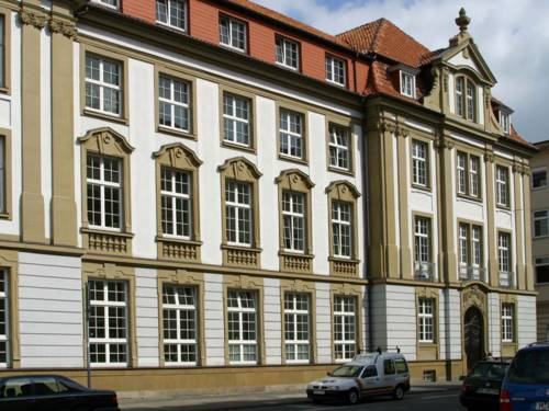 Gebäude Höltystraße 17