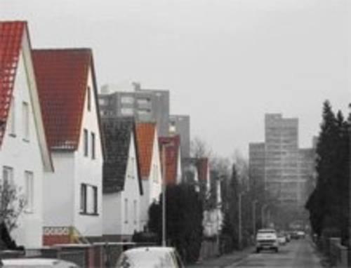 Sahlkamp-Mitte