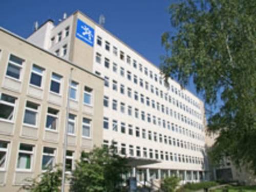 Gebäude der Region Hannover, Hildesheimer Str. 20