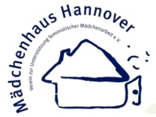 Logo des Mädchenhauses Hannover