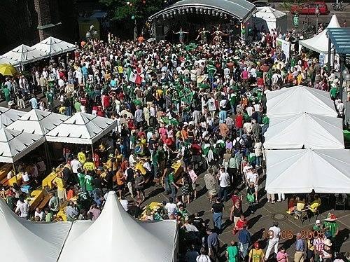 Platz Am Markte