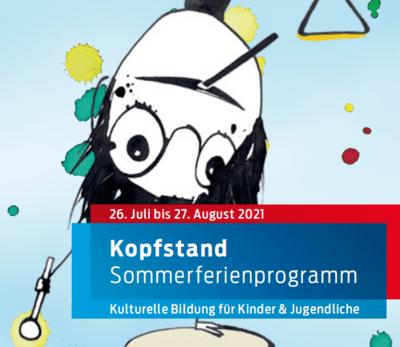 Kopfstand Logo 2021