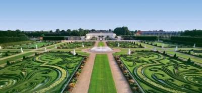 Royal Garden I Great Garden