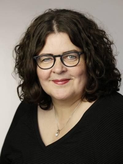 Elisabeth KnelangenElisabeth Knelangen