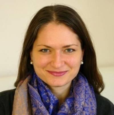Patricia Vöge