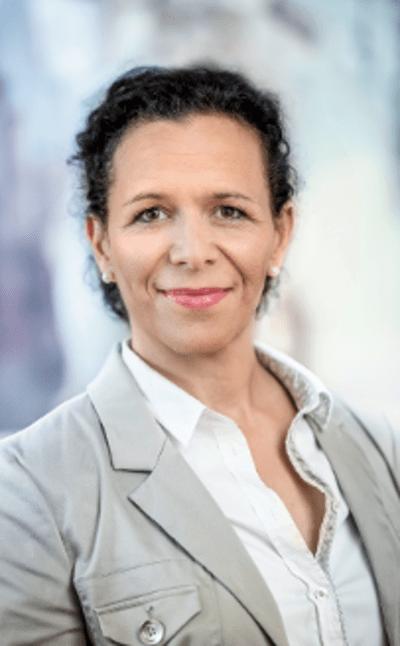 Stefanie Renk