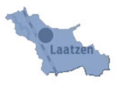 Gebiet der Gemeinde Laatzen