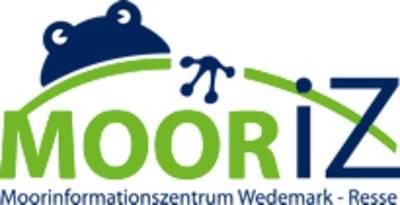 Logo des Moorinformationszentrums Wedemark-Resse