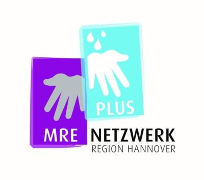 Logo des MRE PLUS Netzwerk Region Hannover